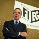 Giulio Anselmi FIEG