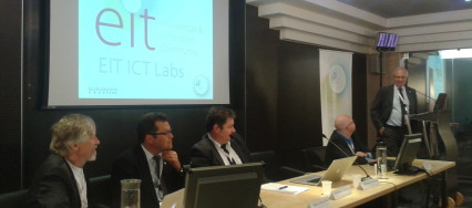 eit ict labs smart cities