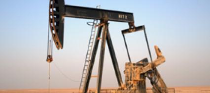 petrolio deserto