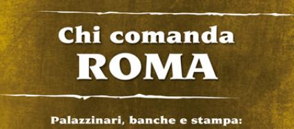 chi comanda roma