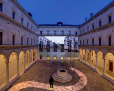future centre venezia