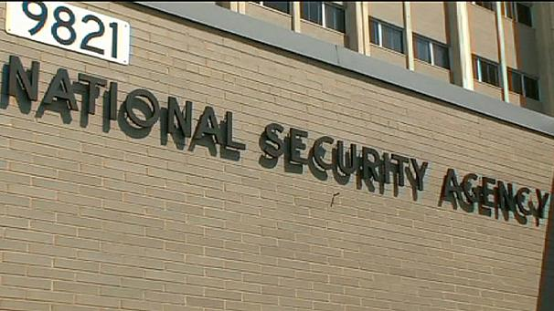 datagate National Security Agency