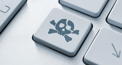 online diritto d'autore