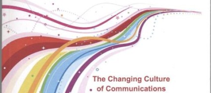 The Changing Culture Of Communications