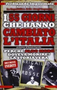 cover I 55 giorni che hanno cambiato l Italia