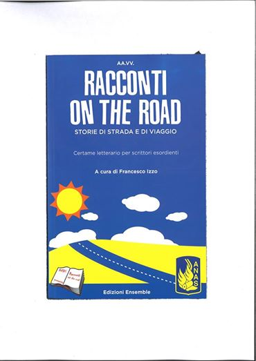 cover Racconti on the road