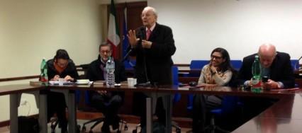 Valente Cardone Imposimato MPR Esposito