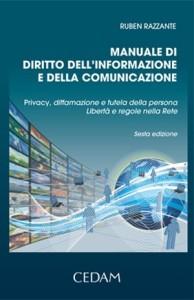 Manuale di diritto dell informazione e della comunicazione