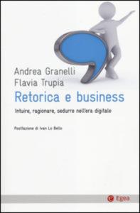 Retorica e Business cover