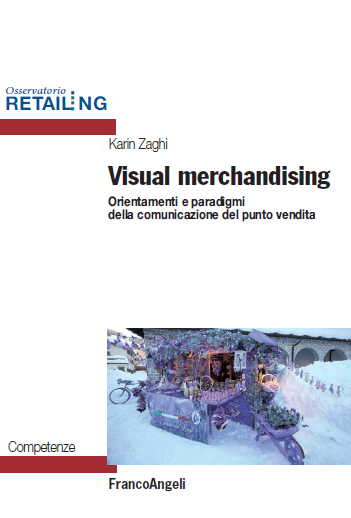 cover VISUAL MERCHANDISING