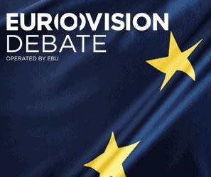 eurovision debate