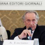 Alessandro Luciano (FUB): un anno di ricerca