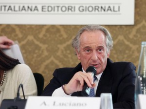 Alessandro Luciano - FUB