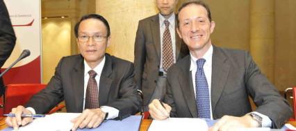 Gianni di Giovanni e Nguyen Duc Loi