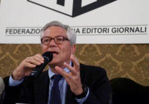Giovanni Pitruzzella - Antitrust