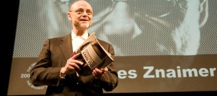 ideacity Moses Znaimer