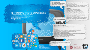 RETHINKING THE TV EXPERIENCE