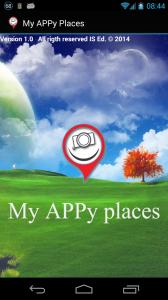 my App 1