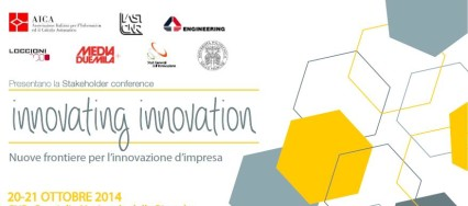 Innovation Innovating