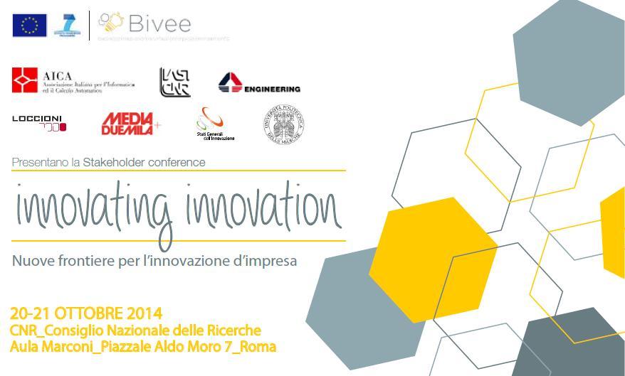 Innovation Innovating