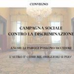 """""""Anche le parole possono uccidere"""", giovedì il convegno a Montecitorio"""