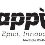 Happyc: Felici, Epici, Innovatori. Domani e sabato ad Amantea