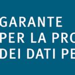 """""""Il pianeta connesso. La nuova dimensione della privacy"""", il 28 gennaio a Roma"""
