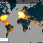 Ich bin ein Berliner #JeSuisCharlie. Newsmixing: humor e globalità