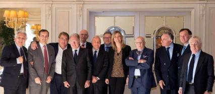 giurati del Premio Biagio Agnes