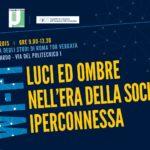 Wi-Fi luci ed ombre nell'era della società iperconnessa. Domani, venerdì 20 marzo alle 9, presso l'Università degli Studi di Roma Tor Vergata