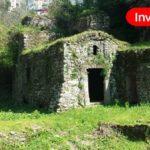 Domenica mattina #invasionidigitali nella Valle dei Mulini tra acqua e pasta, a Gragnano (Napoli)