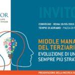 Convegno Quadrifor: a Roma il 19 maggio