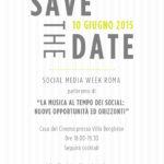 """""""La musica al tempo dei social"""". Fimi e Google insieme a Roma, mercoledì 10 giugno"""
