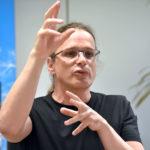 Atelier di Intelligenza Connettiva OTM e AGI a Ars Electronica