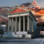 Nasce Pompei 3D, docu-fiction realizzata in computer graphics
