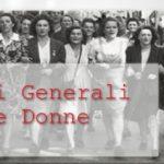 Stati Generali delle donne: il 25 e 26 giugno a Milano primo appuntamento internazionale
