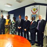 Agi signs editorial partnerships with ACP-Agence Congolaise de Presse