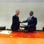 Agi: firmata partnership editoriale con ACP-Agence Congolaise de Presse