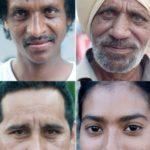 Quei migranti senza cellulari: un altro mondo…