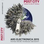 Ars Electronica: costruiamo il mondo