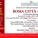 Roma Città Aperta: a 70 anni dall'uscita del film