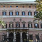 Donne che programmano il futuro – 3 novembre Ambasciata americana Roma