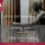 Upaperlacultura.org – investire in cultura per la crescita del Paese