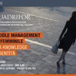 Middle Management al Femminile tra Knowledge e Identità – 24 novembre Roma