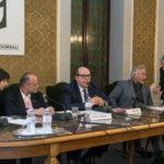 Terrorismo e media Tgcom24 con Znaimer e Banfi