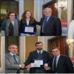 Nostalgia di Futuro vincitori:  a ENI premio Innovare nella Comunicazione