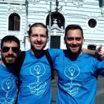 Lectios: ascoltare i testi un successo italiano  dal Cile a Madrid