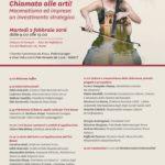 Chiamata alle arti! Mecenatismo ed imprese: un investimento strategico – 2 febbraio Roma