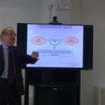 """Sviluppo Startup & PMI innovative – Riccardo Varaldo (Fondazione R&I): """"Esigenza di un nuovo rinascimento industriale – 25% dei laureati italiani costretto ad emigrare"""""""