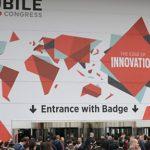 GSMA Mobile World Congress – 22/25 febbraio Barcellona